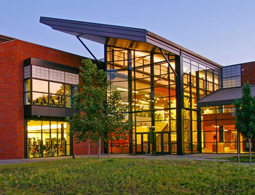 CSU Chico Wildcat Activity Center